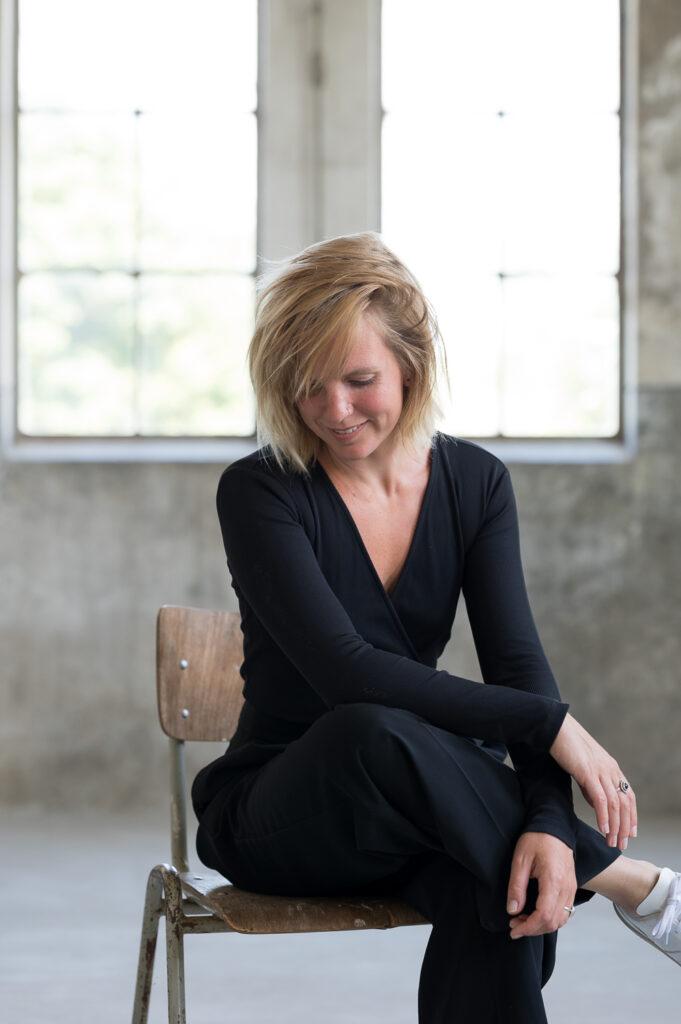 Judith van der Wildt